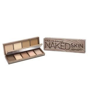 Urban Decay Naked Skin Shapeshifter Face Palette